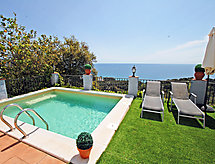 Blanes - Vakantiehuis Villa Marina