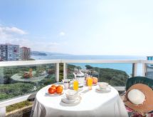 Blanes - Appartement Windsor