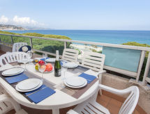 Blanes - Appartement Blanes Beach