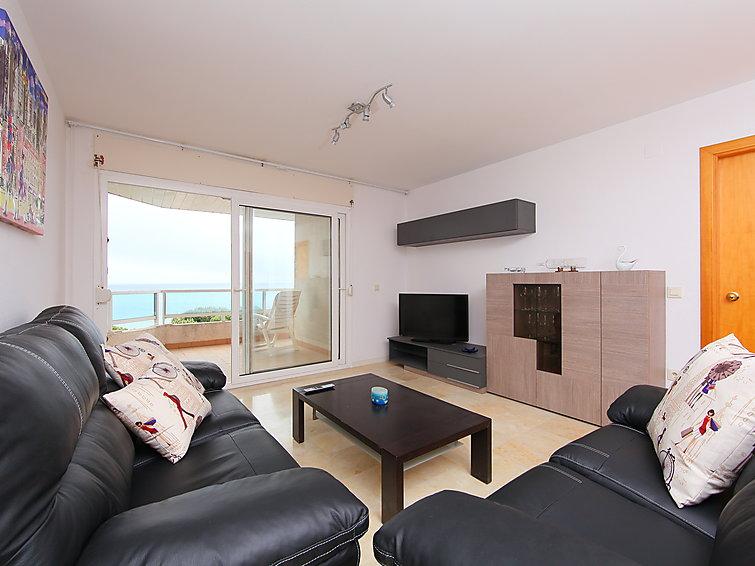 Blanes Playa - Apartment - Blanes