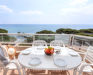 Appartement Blanes Playa, Blanes, Zomer