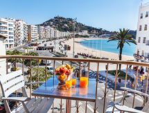 Blanes - Apartment Luxel