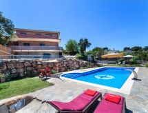 Tordera - Maison de vacances Lazbala