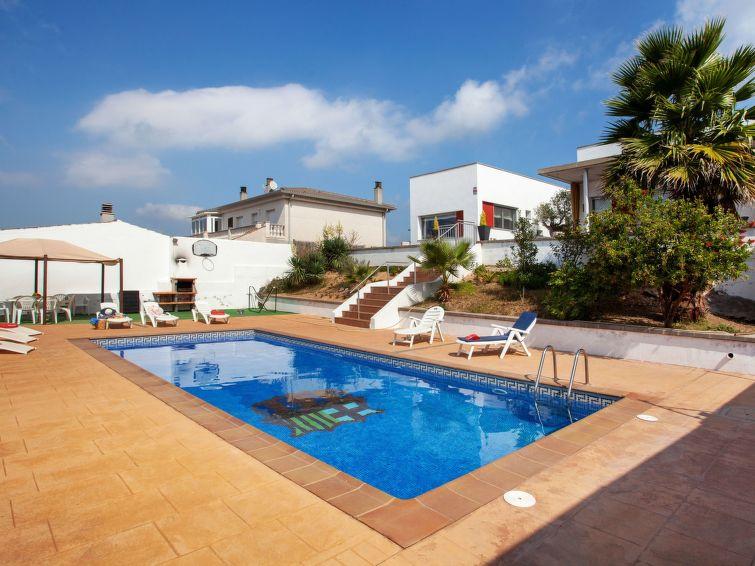 ES9471.153.1 - Ibiza, Tordera, Costa Brava