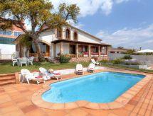 Tordera - Holiday House Urb Mas Reixach