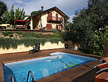 Sant Cebrià de Vallalta - Holiday House Maresme
