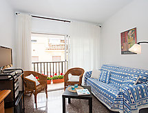 Sant Pol de Mar - Apartment Verdura