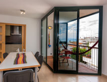 Sant Pol de Mar - Apartment Luz