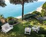 Maison de vacances Mediterráneo, Sant Pol de Mar, Eté