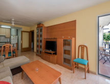 Malgrat de Mar - Apartment Center Malgrat
