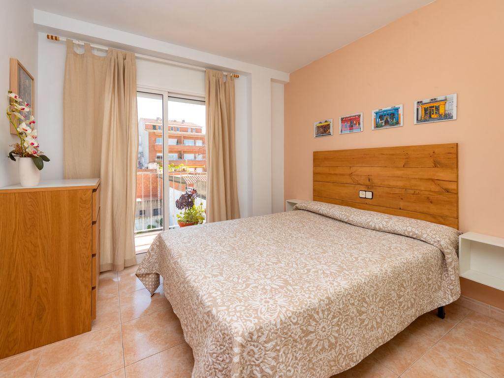 Ferienwohnung Montserrat Ferienwohnung in Spanien