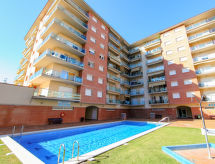 Santa Susana - Apartamenty Santa Susanna