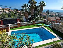 Santa Susana - Vakantiehuis Casa Sagitario