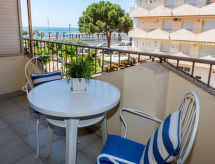 Pineda de Mar - Appartement Roger de Llúria
