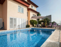 Pineda de Mar - Appartement Summer Apartment
