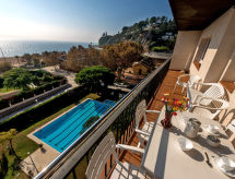 Calella - Apartment Edificio Blanqueries
