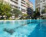 Bild 14 Innenansicht - Ferienwohnung Edificio Blanqueries, Calella