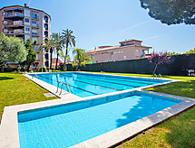 Calella - Appartement Edificio Blanqueries