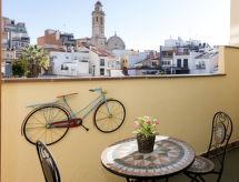 Calella - Apartment Roser