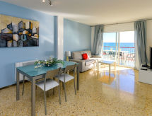 Canet de Mar - Appartement Canet Beach