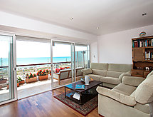 Arenys de Mar - Apartment APARTAMENT BEACH STATION