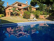 Sant Vicenç de Montalt - Maison de vacances CASA GIULIA