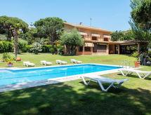 Sant Andreu de Llavaneres - Maison de vacances Avinguda dels Garrofers