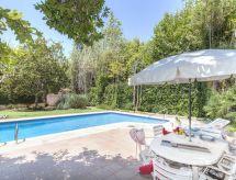 Sant Andreu de Llavaneres - Vakantiehuis Willow