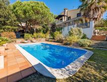 Cabrils - Dom wakacyjny Albero