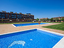 Cabrera de Mar - Appartement Playa Mar