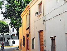 El Masnou - Kuća Casa de Pescadores