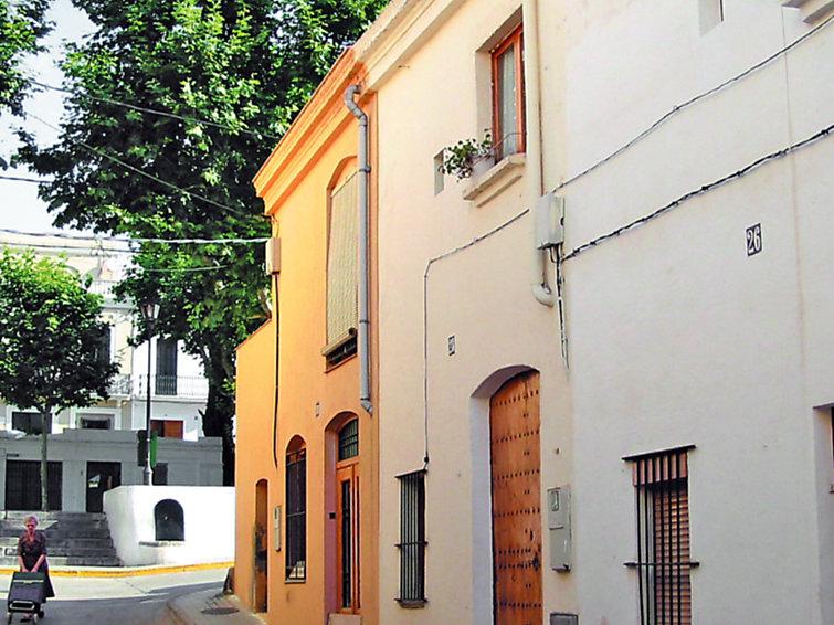 Ferienhaus El Masnou