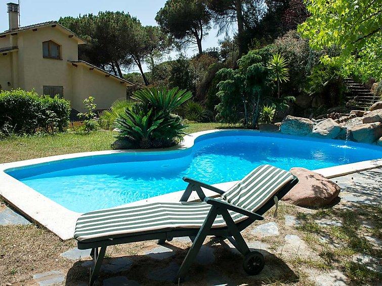 Casa de vacaciones Casa Carmen con tv y horno