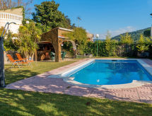 Argentona - Casa de vacaciones Casa Raimí