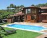 Casa de vacaciones FINLANDIA NÓRDICA 12 + 4 Pax, Mataró, Verano