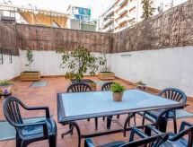 Barcelona - Apartamento Eixample Dret València Padilla