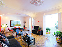 Barcelona - Апартаменты Eixample Esquerre Balmes Paris