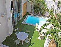 Barcelona - Casa de vacaciones Purple House