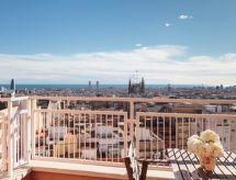 Barcelona - Apartamento Sant Pau