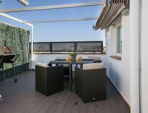 Barcelona - Apartamento Gracia Terrace