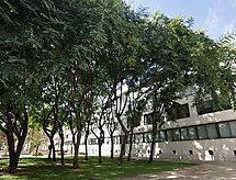 location appartement  Vila Olímpica