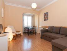 Barcelona - Apartamento Eixample Flats