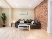 Barcelona - Apartamento Sagrada Familia Flats
