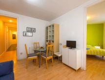 Barcelona - Apartamento Eixample Dret Indústria 1 Sardenya