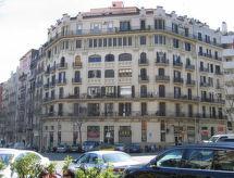 Eixample Dret Indústria 1 Sardenya