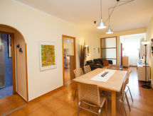Barcelona - Appartement Eixample Dret Sardenya - Casp
