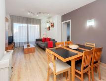 Barcelona - Apartamento Eixample Esquerre RocafortDiputació