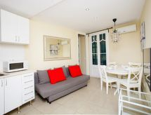 Appartement Barcelona INT-ES9510.672.1