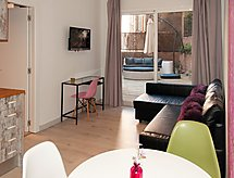 Barcelona - Apartamento Pita