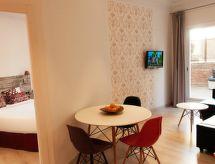 Barcelona - Apartamento RAM